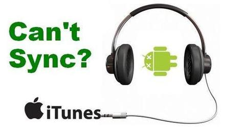 Sync iTunes with Android - How to Transfer iTunes Music to Android | Android Apps for EFL ESL | Scoop.it