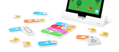 8 Best Coding Games For Kids | iPads, MakerEd and More  in Education | Scoop.it