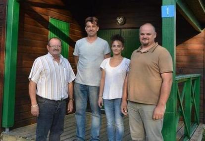 Le camping prépare sa nouvelle saison - 13/10/2014, Vatan (36) - La Nouvelle République | Vatan Tourisme | Scoop.it