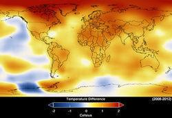2°C, c'est (presque) foutu | Acteurs de la transition énergétique | Scoop.it