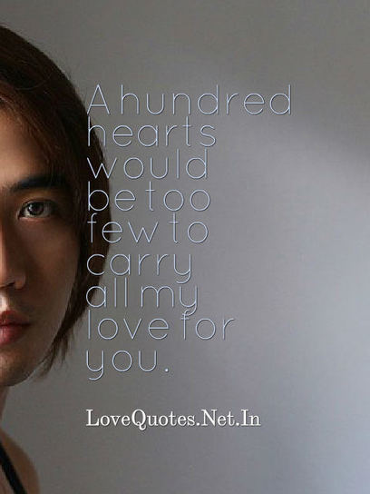 I Love You Quotes For Him   Love Quotes   Scoop.it