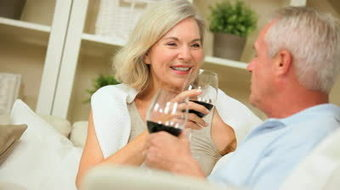 Over-65s lead at-home drinking trend | Autour du vin | Scoop.it