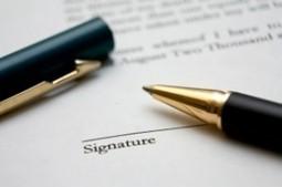 01/08/2013 : Signature d'un contrat de réservation - une étape clé dans la réalisation de votre projet immobilier neuf Actualités de l'immobilier | Immobilier neuf pour se loger ou investir | Scoop.it