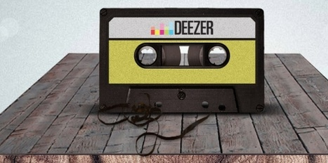 Deezer et la Fnac s'associent pour proposer un nouveau service de billetterie | Innovation et lecture publique | Scoop.it