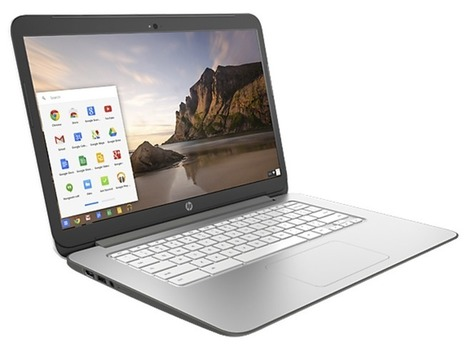 Google invading student privacy with chromebooks: EFF   ZDNet   Privacy Please!   Scoop.it