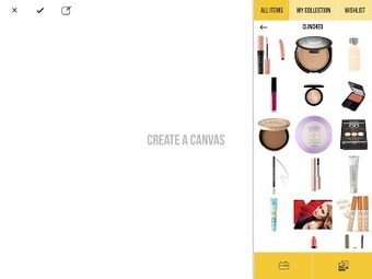 Beauticulous: App review - Clinch | Mobile Commerce and Shopping | Scoop.it