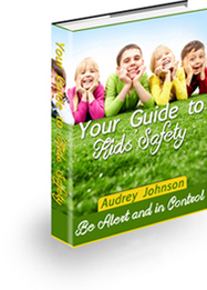 Your Guide to Kids' Safety | Smart eBooks | Scoop.it
