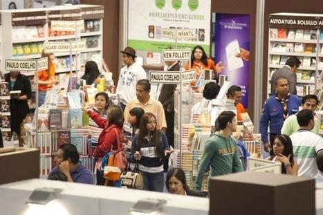 Un gran evento, pero ¿para qué sirve en realidad la Feria de Guadalajara?   Literatura hispanoamericana con Palibrio   Scoop.it