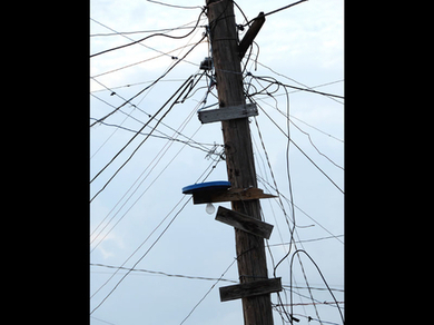 Nearly 600 arrested in JPS anti-theft campaign - Lead Stories - Jamaica Gleaner - Tuesday | September 24, 2013 | Commodities, Resource and Freedom | Scoop.it