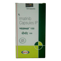 Imatinib Mesylate Capsules IP - Veenat Tablets, Imatinib Mesylate Capsules, Imatinib Mesylate 100 mg IP and Imatinib Mesylate 400 mg IP Exporter & Supplier from Delhi, India   Modern Times Helpline Pharma   Scoop.it