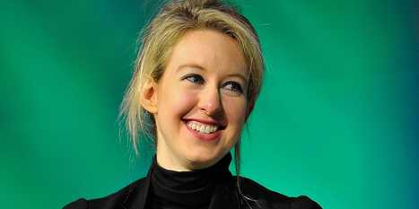 This Woman's Revolutionary Idea Made Her A Billionaire — And Could Change Medicine   Innovative Products   Scoop.it