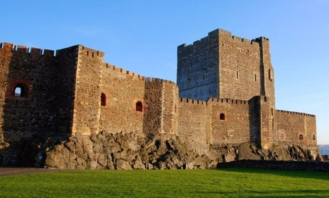 800 years of Irish history unraveled in castle dig | Histoire et archéologie des Celtes, Germains et peuples du Nord | Scoop.it