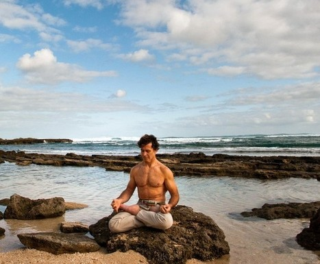 Four basic principles of meditation to achieve clarity and peace of mind | Art of Hosting | Scoop.it
