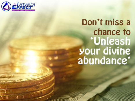 last chance to register for FREE live webcast - 'Unleash your divine abundance' | Spiritual Master | Scoop.it
