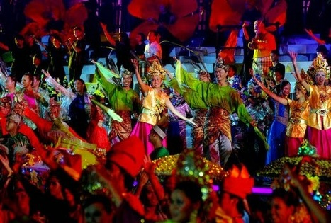 Social and Cultural Harmony of Open House Festival of Malaysia | Tourism in Kerala | Scoop.it