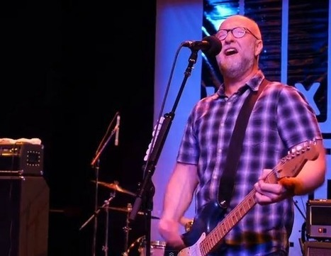 Video: Bob Mould spotlights new album, Sugar, Hüsker Dü in KEXP ... | Winning The Internet | Scoop.it