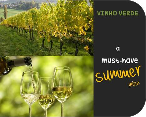Unique wine in the world | Deli news - Visit Portugal by flavours | Scoop.it