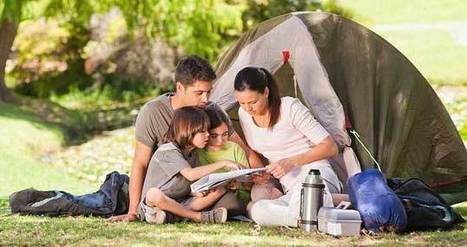Outdoor Camping Tips - 21 Articles | RV Camping and Outdoor Fun | Scoop.it