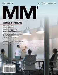 Test Bank For » Test Bank for MM, 3rd Edition : Iacobucci Download | Marketing Test Bank | Scoop.it