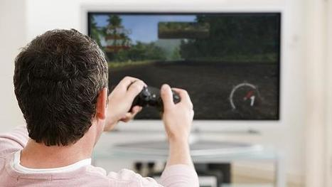 10 ways playing video games will make you awesome | Playful Learning | Scoop.it