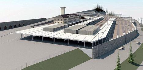 Aufwertung und Vermittlung des Kulturgutes UNESCO Welterbe RhB | Rhätische Bahn Today | Scoop.it