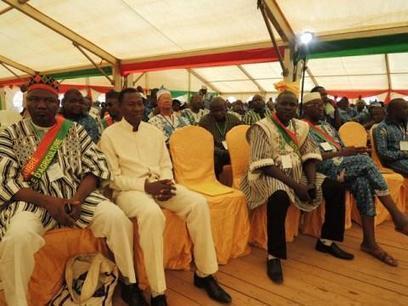 Burkina « Le style de gouvernement qui faisait tout ; ça c'est terminé » | Questions de développement ... | Scoop.it