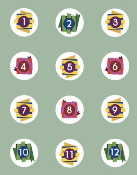 THE 12 APPS OF CHRISTMAS - Home :: Dublin Institute of Technology   E-learning in VET   Scoop.it