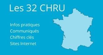 Réseau CHU:CHU : 6 premières mondiales en 2015, année faste ! | Hopital 2.0 | Scoop.it