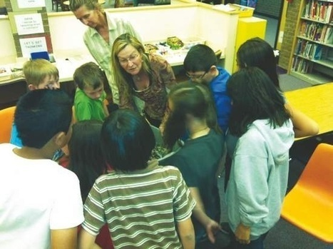Teaching Kids to Compost in Eagle County   The Scoop on Education in Eagle County Schools   Scoop.it