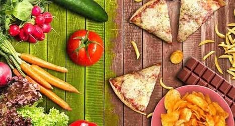 La relazione tra una dieta ricca di grassi e sintomi ansioso-depressivi | Disturbi dell'Umore, Distimia e Depressione a Milano | Scoop.it