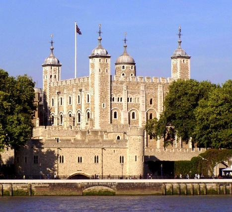 Tower of London - Travel Guide and Travel Info | Tourist Destinations | Tourist Destinations | Scoop.it