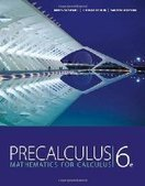 Precalculus: Mathematics for Calculus, 6th Edition - PDF Free Download - Fox eBook | math | Scoop.it