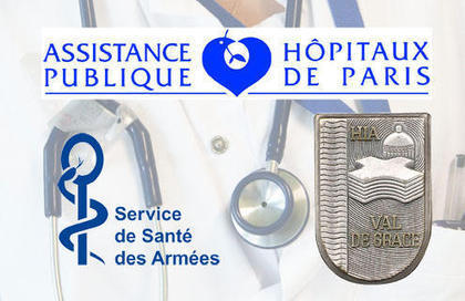 Service de santé des armées | l'orientation post bac pour les lycéens | Scoop.it