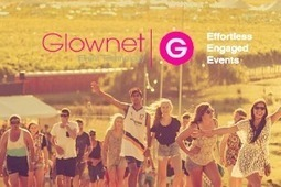 Startup of the Week: Glownet are jazzing up festivals - Tech City News | Inspiring Startup Spirit | Scoop.it