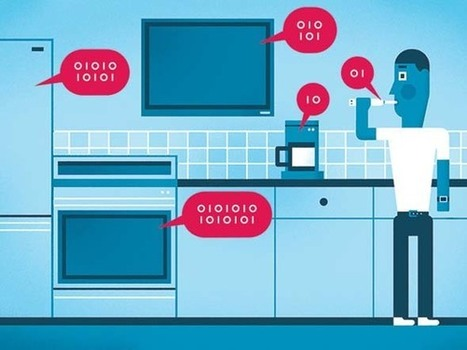 Bienvenue dans le nouveau vocabulaire de l'IoD ‹ infohightech   Geek, applications, objets connectés   Scoop.it