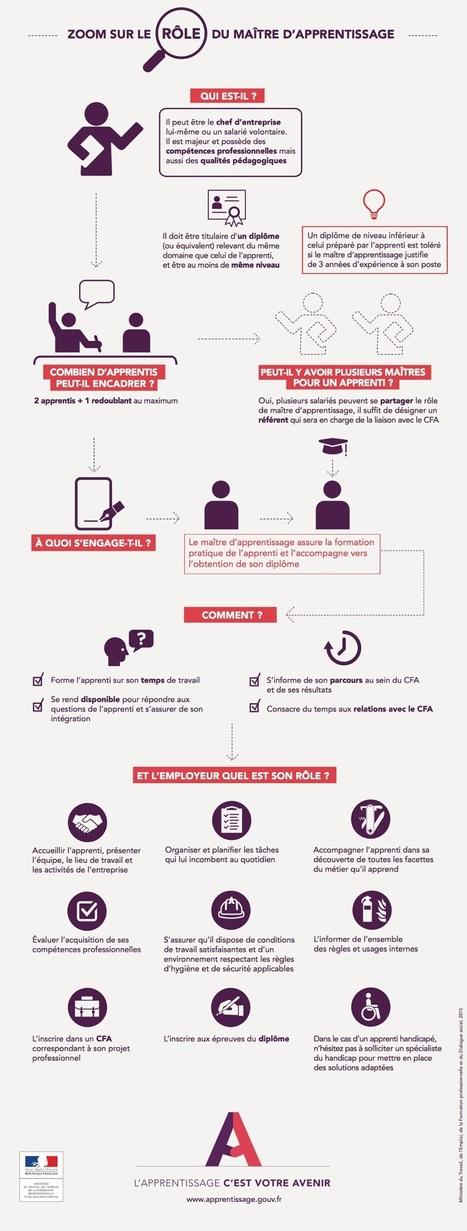 Apolearn, plateforme d'apprentissage collaborat... | digital learning news | Scoop.it