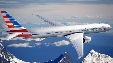 Qantas and American Airlines to boost flights between Australia and the US   The Insight Files   Scoop.it