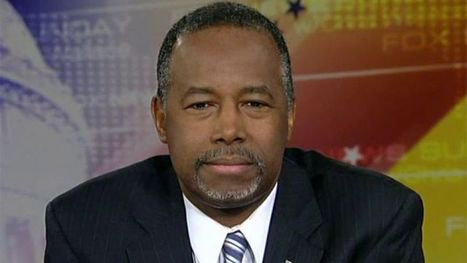 Amid 2016 appeals to rich donors, middle-class voters, Carson stays focused on ... - Fox News | CLOVER ENTERPRISES ''THE ENTERTAINMENT OF CHOICE'' | Scoop.it