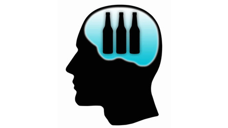 What Happens To Your Brain When You Get Black-Out Drunk? | Drugs and Alcohol in NZ Society | Scoop.it