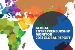 2013 Global Entrepreneurship Monitor for SA launched at UCT | Digital Marketing | Scoop.it