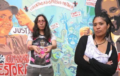 Batallones Femeninos: cuando el Rap es un arma contra el machismo | Genera Igualdad | Scoop.it