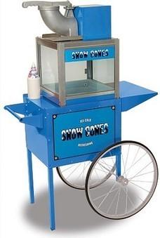 Snow Cone Makers & Machine Supplies | Food | Scoop.it