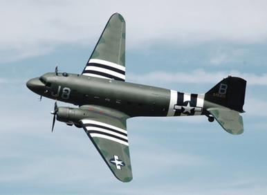 Quinze Dakotas sur la Normandie pour les 70 ans du Jour le plus long - AéroBuzz : Actualité et Information Aéronautique   IP VOUS RECOMMANDE...   Scoop.it
