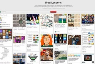 ipad Apps | Educational iPad apps | Scoop.it
