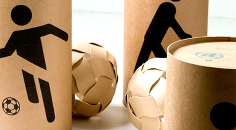 Embalagens sustentáveis vão além da capacidade de reciclar | Digital Sustainability | Scoop.it