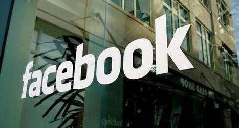 Abrirá Facebook oficinas en Colombia y Chile en 2014 | TECNOLOGÍA Y EDUCACIÓN | Scoop.it