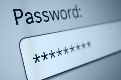 Le peggiori password del 2013....errori da evitare!! | ToxNetLab's Blog | Scoop.it