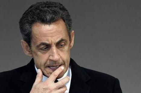 Affaire Bettencourt: Sarkozy demandera l'annulation de sa mise en examen | tavera sebastien | Scoop.it