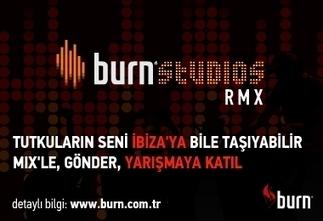 DJ'LER! Burn Studios Remix Programı ile Bu Yaz İbiza'da Bir Rüyayı Yaşayın! | Eğitim | Scoop.it