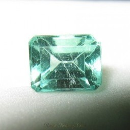Columbian Emerald 0,44 ct Top Quality | Toko Bagus | Scoop.it